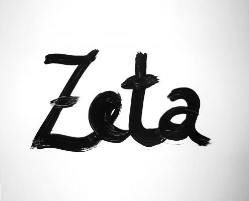 firma de zeta
